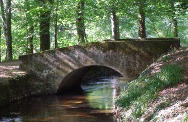We découverte « Rigoles du Canal du Midi»