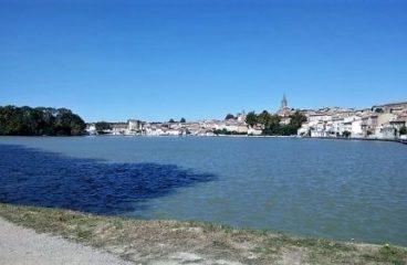 Carnet de voyages de l'escargot – Canal du Midi