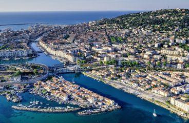 11 – Sète, la ville qui fait le lien entre le Canal du Midi et la Méditerranée