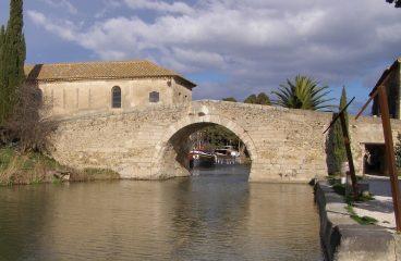 Histoire du Canal du Midi et de son système d'alimentation