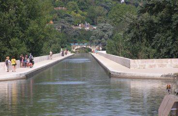 Histoire du Canal de Garonne