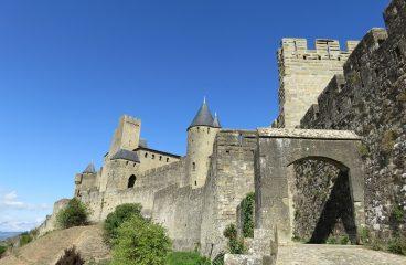 5 – Canal du Midi : A la découverte de Carcassonne et de sa région
