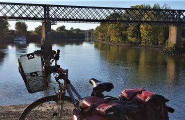 5. Entre Garonne, canal de Garonne et vignobles de renom, découvrez le territoire des Sauternes, Graves et coteaux macarins